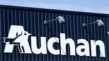 Ledobták az idei bérbombát az Auchannál