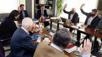 A MOB megalakította a Budapest 2032 Bizottságot