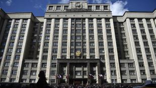 Az oroszok már meg is hosszabbították az Új START-szerződést