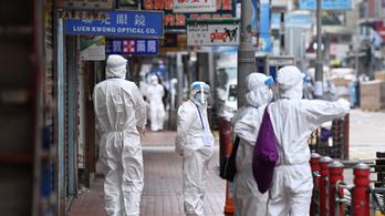 Nem engedik meg a WHO tudósainak, hogy a koronavírus-áldozatok rokonaival beszéljenek
