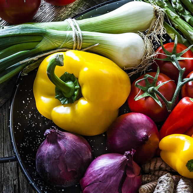 10 húsmentes étel nem csak vegetáriánusoknak: finom és változatos receptek