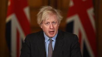Szállodai karanténra ítélik Nagy-Britanniában az új variánssal fertőzötteket