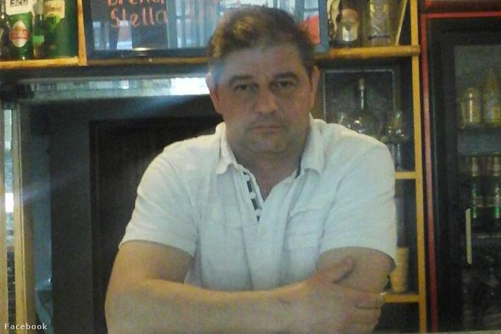 Antal Lajos