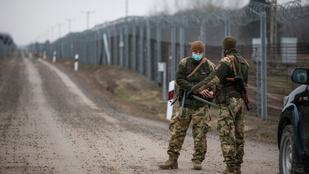 Felfüggeszti tevékenységét Magyarországon a Frontex