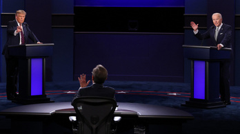 A politikai vitákban van, ami a tényeknél fontosabb