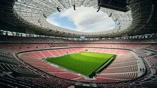 Az UEFA továbbra is 12 helyszínen rendezné az Eb-t
