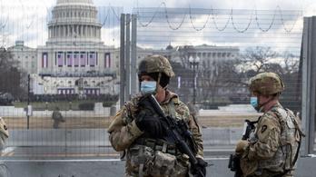 Riasztást adtak ki terrorizmus fenyegetése miatt Amerikában