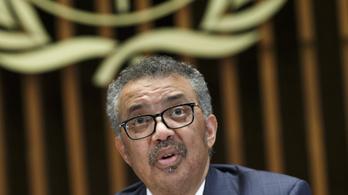 Igazságosabb oltási kampányt akar a WHO