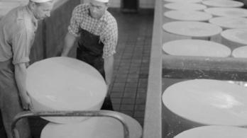 Bezár a hetvenéves zalaegerszegi sajtgyár