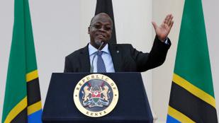Tanzánia elnöke szerint a vakcinák veszélyesek