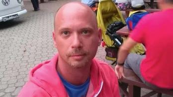Attila pénzt kért és zaklatott volt - napok óta nem találják a négygyermekes családapát