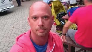 Attila pénzt kért és zaklatott volt – napok óta nem találják a négygyermekes családapát