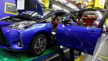 Új autógyártó a világ csúcsán