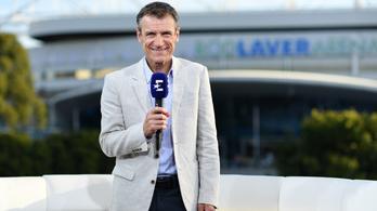 A korábbi világelső teniszlegenda: Fucsovics hamarosan negyeddöntőbe jut GS-tornán