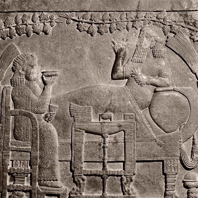 Ilyen volt a szex és a házasság az ókori Mezopotámiában: a szent prostitúció hagyományát egy nő sem kerülhette el