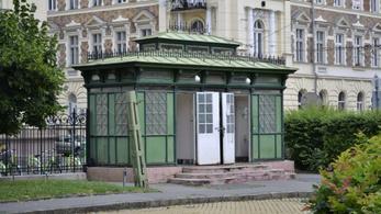 Karácsony Gergely: A közvécé-applikáció teszi Budapestet azzá, ami