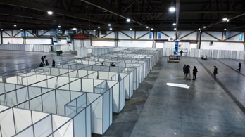 Vizsgálódnak a belgák az AstraZeneca belgiumi gyárában
