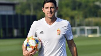 Kényszerváltoztatások után Gera Zoltán kijelölte az U21-es válogatott keretét