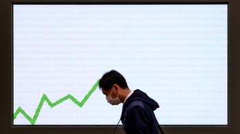 Majdnem kétszer annyi ország fordult recesszióba, mint az előző világválságkor