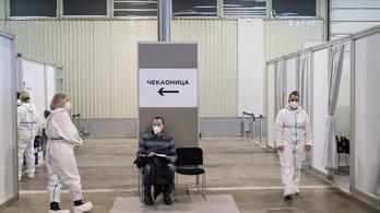 A szerbek köröket vernek az unióra vakcinabeszerzésben