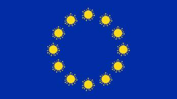 Kevesebb országot tekint járványügyi szempontból biztonságosnak az EU