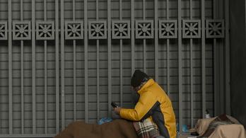 A főváros megkönnyíti a nyugdíjasházba költözést az idős hajléktalanoknak