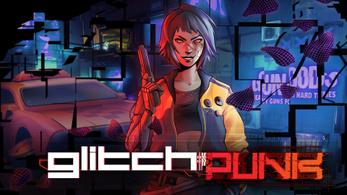 Glitchpunk: trollkodó cím, Cyberpunk 2077-látvány, klasszikus GTA-s játékmenet