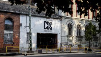 Dürer Kert: környezeti hatásvizsgálat nélkül kapott építési engedélyt Garancsi cége