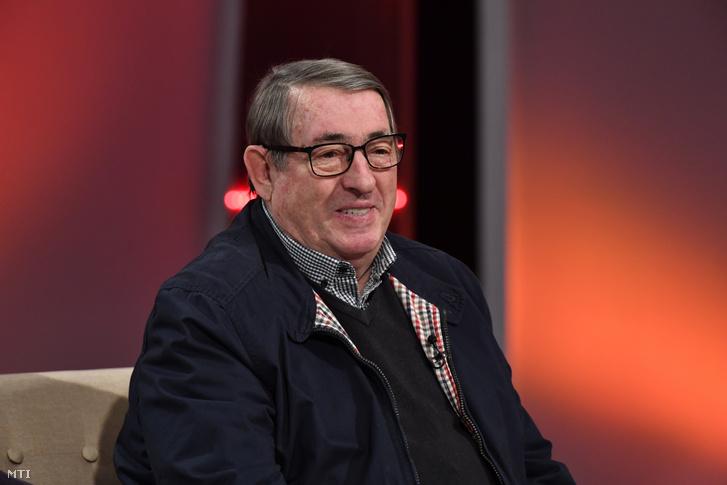 András Ferenc filmrendező