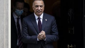 Végeztek az Iszlám Állam iraki hálózatának vezetőjével
