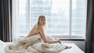 Meztelenül aludni a tudomány szerint is nagyon megéri: 4 ok, hogy eltedd a pizsit