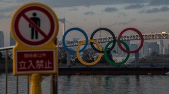 A NOB-elnök belátta: nézők nélküli lehet a tokiói olimpia