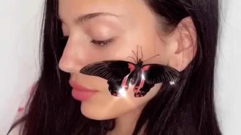 A magyar TikTok arcai: a pillangós lány