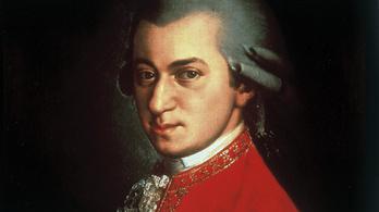 Előkerült Mozart egy ismeretlen darabja