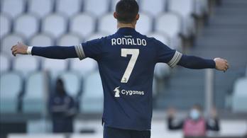 Vizsgálat indult C. Ronaldo síelős botránya miatt