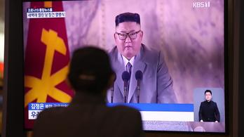 Saját oltóanyagot tesztel Észak-Korea