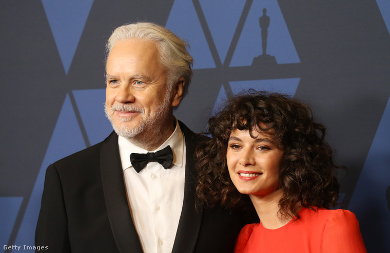 A pár 2011-ben