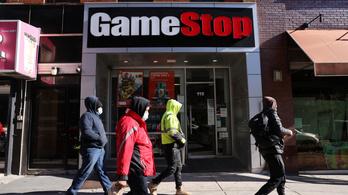 A brókercégek gáncsolhatták el a GameStopot