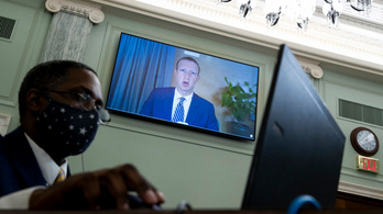 Az Apple szerint a Facebook üzleti modellje erőszakhoz vezet