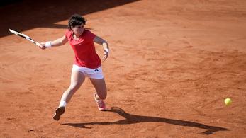 Az olimpia után vonulna vissza a rákbeteg spanyol teniszező