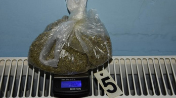 Rendőrkézen a mohácsi drognagyi