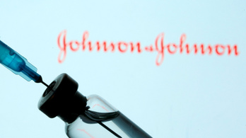 Jelentős védelmet nyújt a koronavírus ellen a Johnson&Johnson egydózisú vakcinája