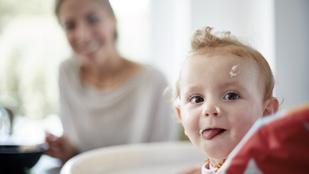 Szoptatás és hozzátáplálás: mikor, mit és hogyan adjunk a babának?