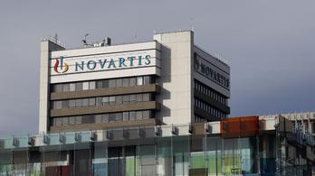 A svájci Novartis is besegít a Pfizer-BioNTechnek a vakcinagyártásba
