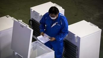Japán kész a megtorlásra, ha jön az uniós vakcinaexport-tilalom