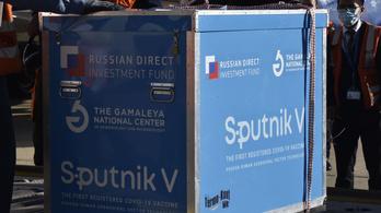 Februárban jön az egydózisú Szputnyik Light vakcina