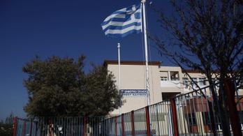 Megnyitják a középiskolákat Görögországban