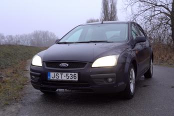 Ford Focus, 500 ezer kilométerrel: hogy bírja?