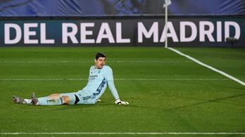 Elindult a lejtőn a Real Madrid, de mi kell ahhoz, hogy megálljon?