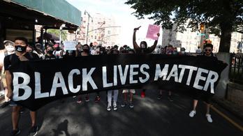 Nobel-békedíjra jelölték a Black Lives Mattert